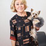 Успенская рассказала о конфузе, случившемся в аэропорту Баку
