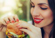 Ученые посчитали, сколько раз в неделю можно есть бургеры