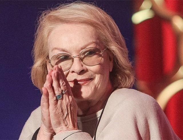 Красивая старость: Барбара Брыльска показала, как должна выглядеть 77-летняя женщина (ФОТО)