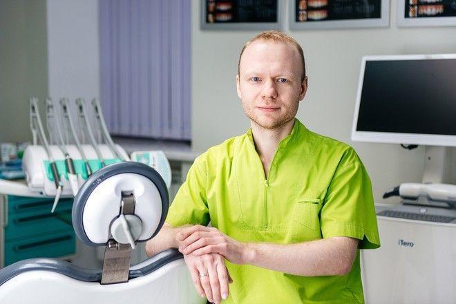 На что стоматолог никогда не согласится в кресле стоматолога