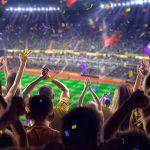 Георгий Черданцев: «Где познакомиться? На стадионе!»