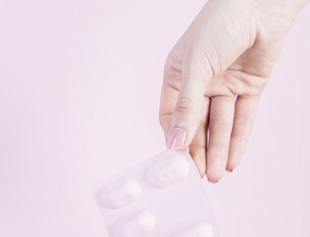 Витамины для волос: меняем укладочные средства на продукты питания