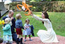 Кейт Миддлтон раскрыла секрет похудения после третьих родов