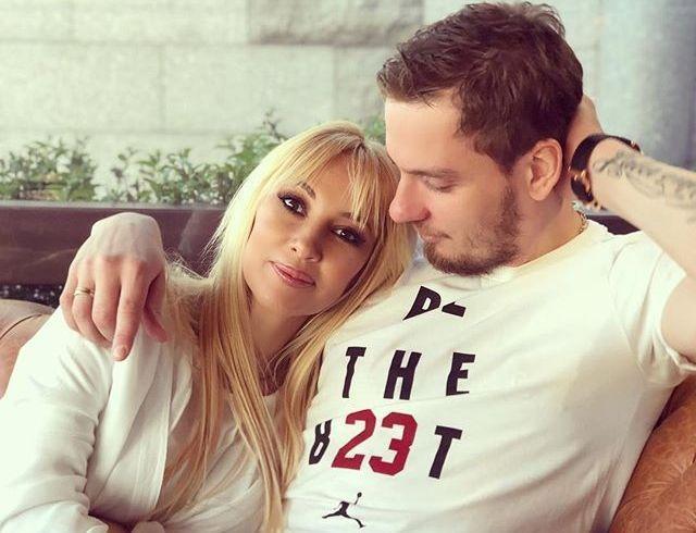 47-летняя Лера Кудрявцева стала мамой во второй раз (ФОТО)