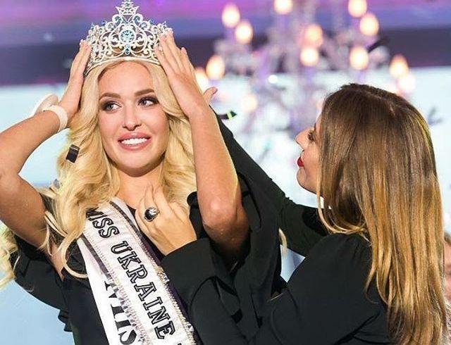 Мисс Украина-Вселенная-2018: кто выиграл, интересные факты о победительнице (ФОТО)