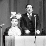 Петросян и Степаненко умело скрывали, что давно разошлись