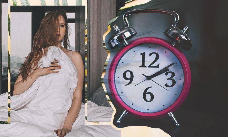 5 видов утреннего настроения