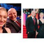 Официально: Оксана Акиньшина разводится с мужем после 6 лет брака