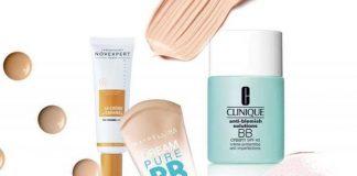 BB-крем: как выбрать для своего типа кожи