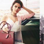 Оденься как Селена Гомес: актриса создала коллекцию одежды