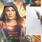 Что нужно знать о новой Докторе Кто