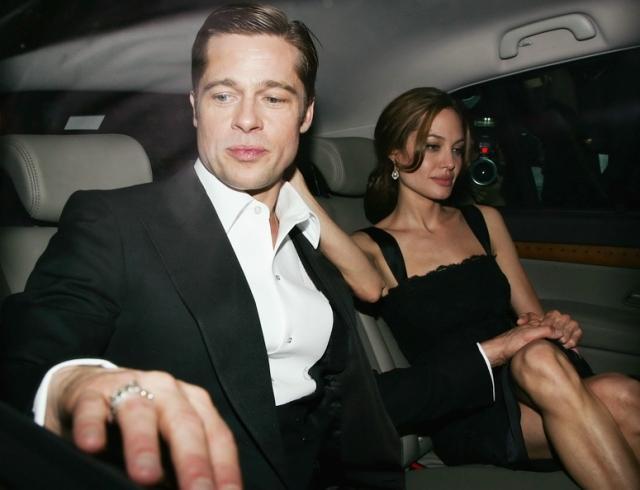 Инсайдер рассказал о реакции Брэда Питта на желание Джоли усыновить седьмого ребенка