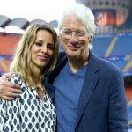 68-летний Ричард Гир снова станет отцом