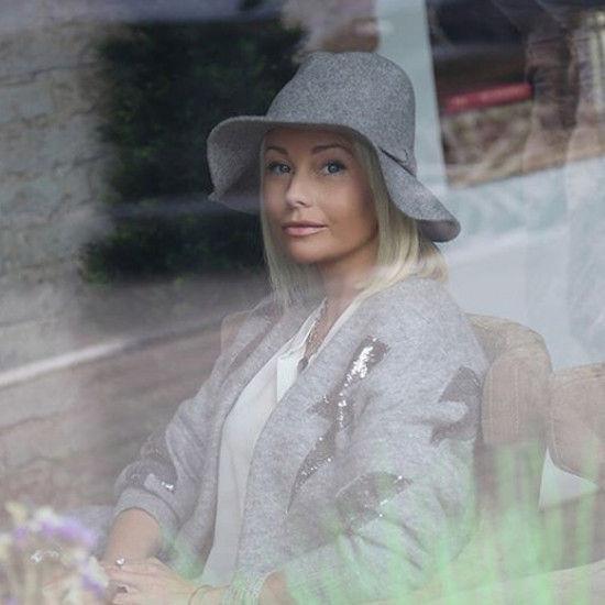 46-летняя Елена Корикова поразила подписчиков новыми фото