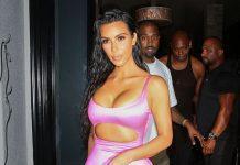 Ким Кардашьян превзошла Кайли Дженнер на ее дне рождения (ГОЛОСОВАНИЕ)