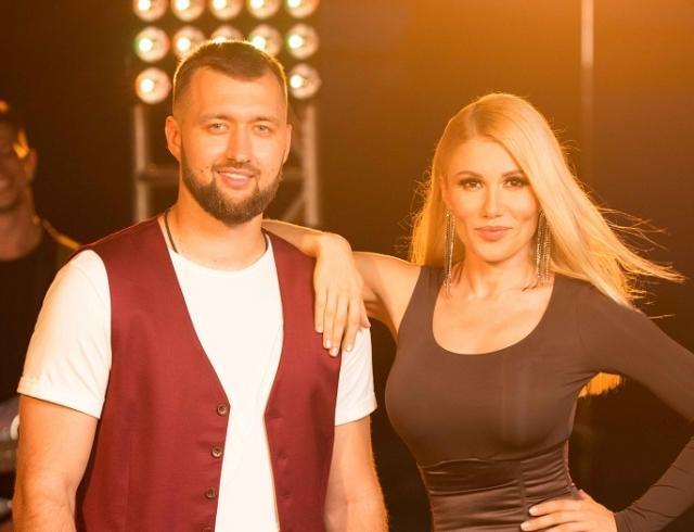 """Тамерлан и Алена презентовали клип на песню-саундтрек к фильму """"Леса"""": премьера видео"""
