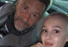 Новую девушку Шнурова назвали копией Матильды
