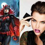 Модель Руби Роуз сыграет Бэтвумен-лесбиянку в новом сериале CW