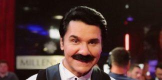 """Павел Зибров сыграет суперзвезду в новой украинской комедии """"Продюсер"""""""