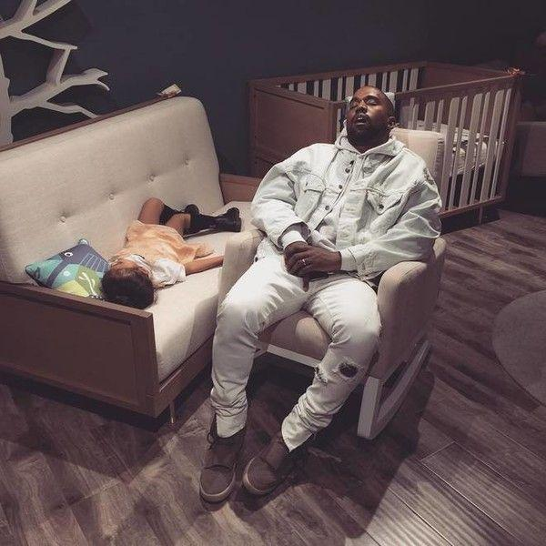 Тоже люди: 15 фото очень уставших звездных пап