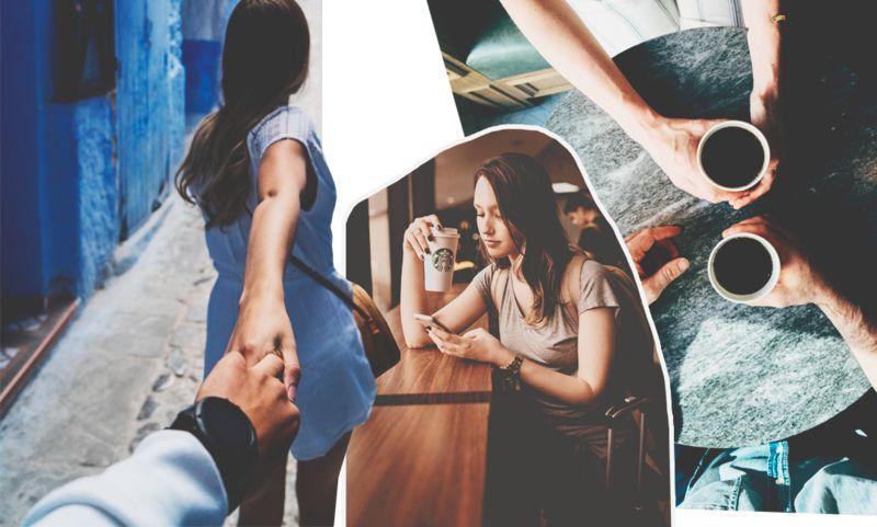 5 типичных ошибок в начале отношений