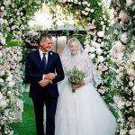 Как фэшн-блогер устроила свадьбу круче, чем у Меган Маркл