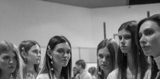 Ukrainian Fashion Week весна-лето 2019: backstage показов