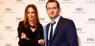 СМИ: жена Константина Хабенского снова ждет ребенка