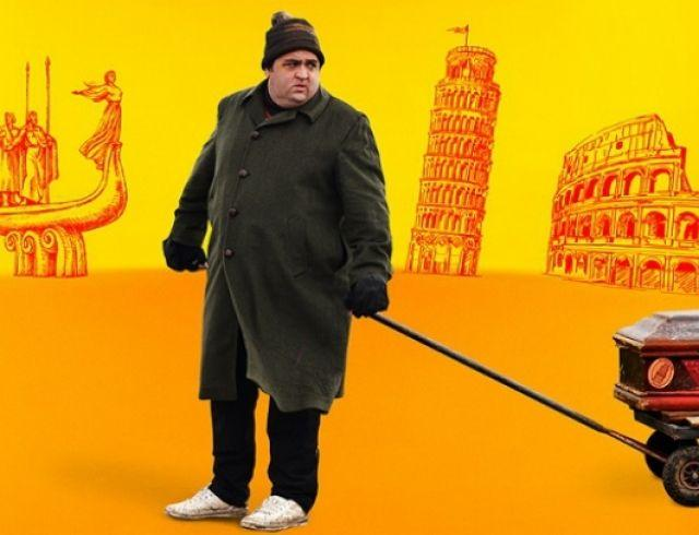"""Украинский фильм впервые получил награду Венецианского кинофестиваля: триумф """"Изи"""""""