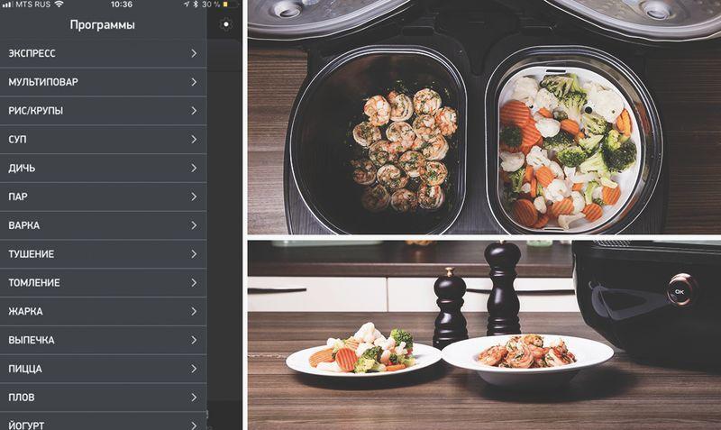 Почему умная мультиварка Redmond — незаменимая вещь на твоей кухне