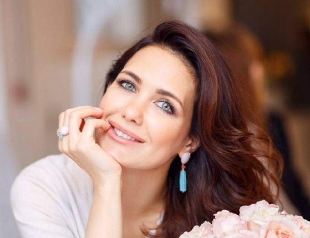 Как сестры: Екатерину Климову не отличить от 16-летней дочери (ФОТО)