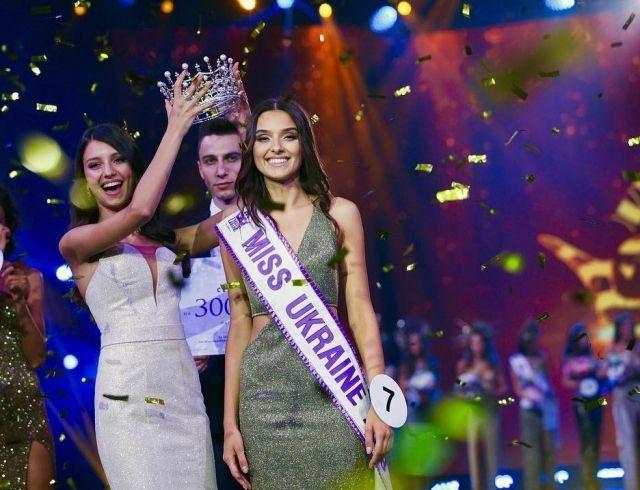 """Скандал на """"Мисс Украина-2018"""": Веронику Дидусенко лишили титула и короны"""