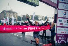Тысяча участников будут бежать ради борьбы с раком молочной железы на 9th Wizz Air Kyiv City Marathon