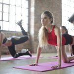 Всем спорт: плейлист для энергичных тренировок