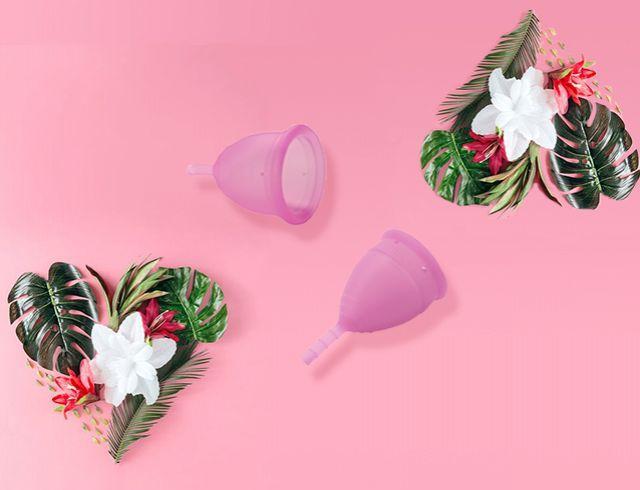 Несколько важных вопросов о менструальных чашах