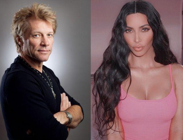 Солист группы Bon Jovi резко высказался о популярности семейства Кардашьян