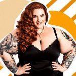 Почему быть бодипозитивным — не значит пропагандировать ожирение
