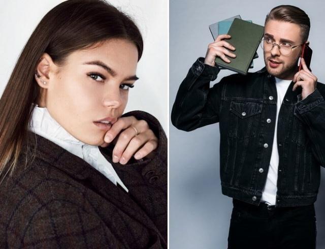 """Участница """"Холостяка"""" Галя Чиблис раскритиковала Егора Крида, зачитав рэп"""
