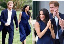 Третий выход Меган Маркл и принца Гарри в рамках мирового тура: пара в Мельбурне (ФОТО)