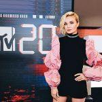 Первые в эфире: как MTV отметил 20-летие