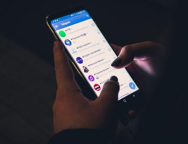Шесть полезных и интересных аккаунтов Telegram