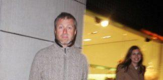 10 фото Абрамовича, на которых вы не узнаете в нем олигарха