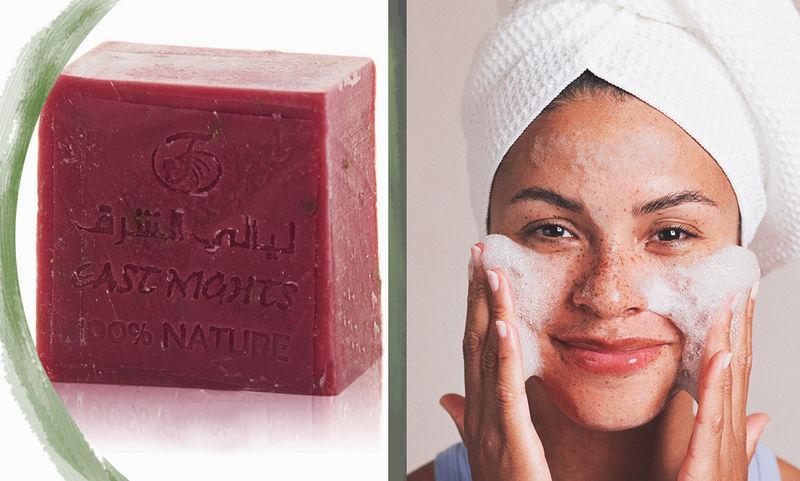 Арабская косметика: 5 необычных средств, которые стоит попробовать этой осенью