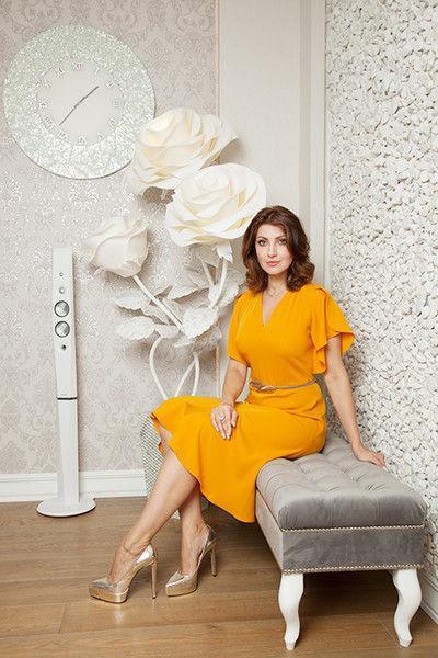 Анастасия Макеева чуть не потеряла квартиру из-за долгов