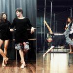 """10 фактов о тренировках Michelle Andrade и Жени Кота в проекте """"Танці з зірками"""" (ЭКСКЛЮЗИВ)"""