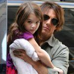 Том Круз отказывается от встреч с дочерью: инсайдер назвал причину