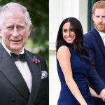 Принц Чарльз рассекретил возможное имя будущего ребенка принца Гарри и Меган Маркл