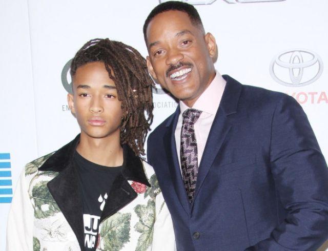 Сын Уилла Смита публично заявил об отношениях с известным рэпером