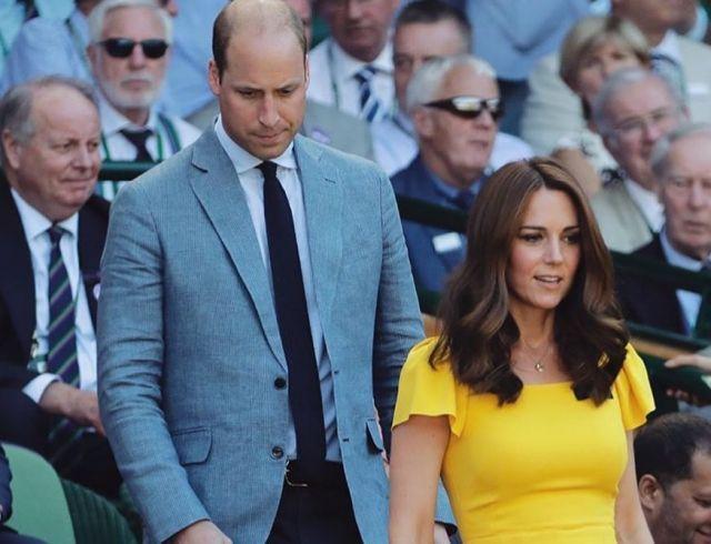 Какой лайфхак придумали Кейт Миддлтон и принц Уильям, чтобы не дать папарацци сделать удачный кадр