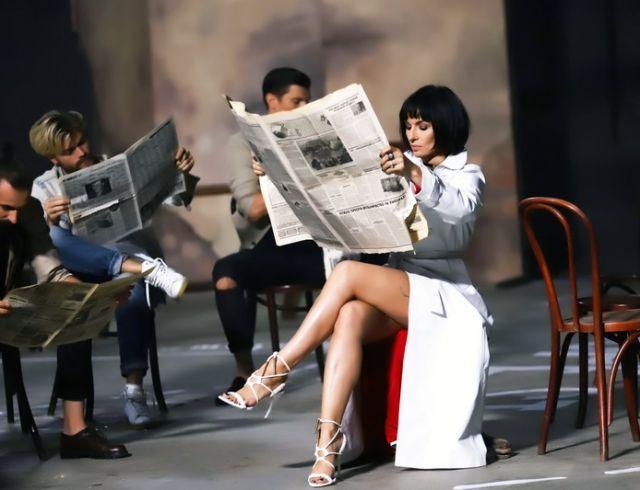 """""""Надежда"""": певица Надежда Мейхер выпустила новый горячий клип (ПРЕМЬЕРА)"""